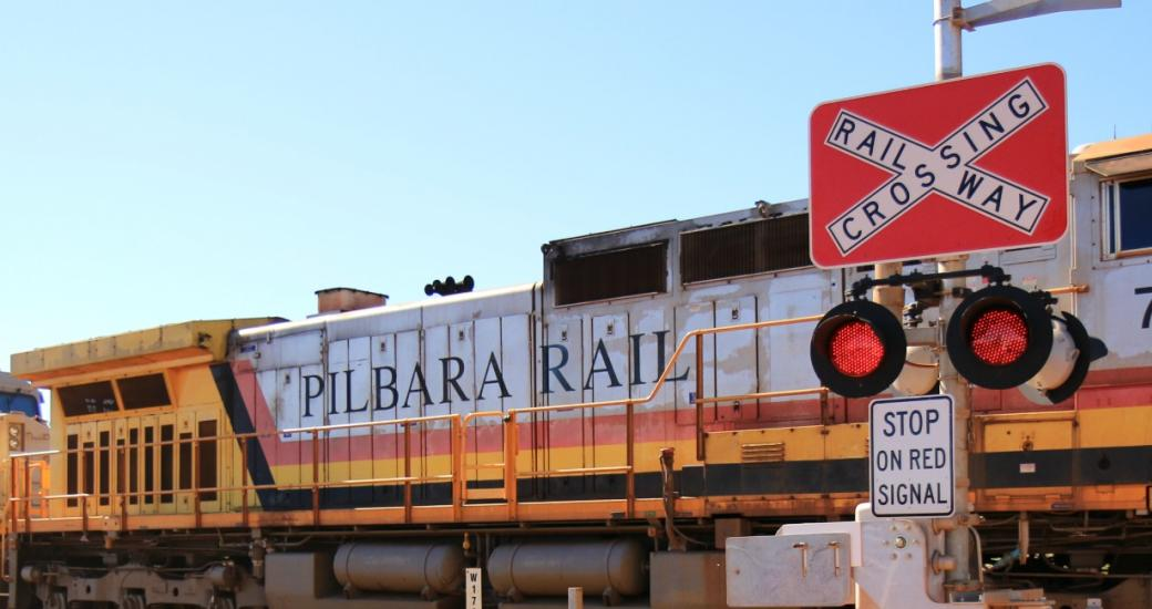 Explore Red Dog's Pilbara | Australia's North West