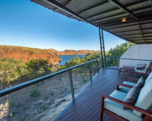 Lake Argyle Resort & Campground
