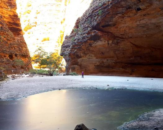 Outback Horizons Luxury Tours Australia S North West
