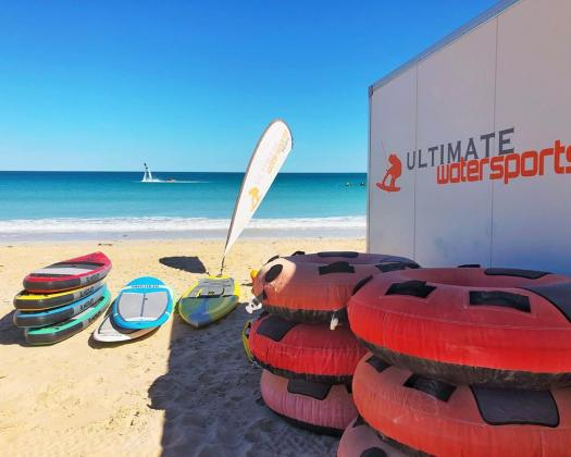 Ultimate Watersports, Broome