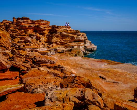 Explore the best of Broome on tour Broome and Around Western Australia Day tour panoramic town tour