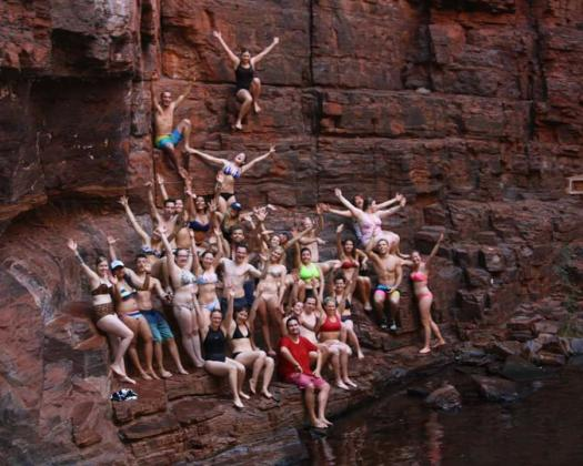 Australian Adventure Travel - Karijini
