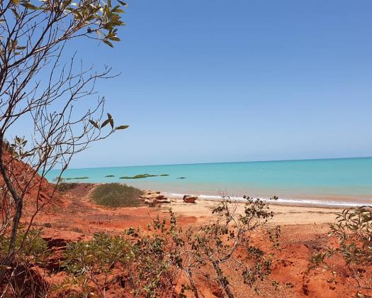 Australian Adventure Travel - Broome