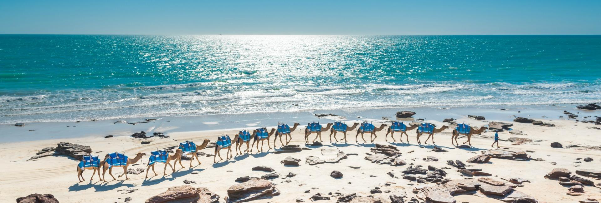 Broome: Your Travel Guide | Australia's North West