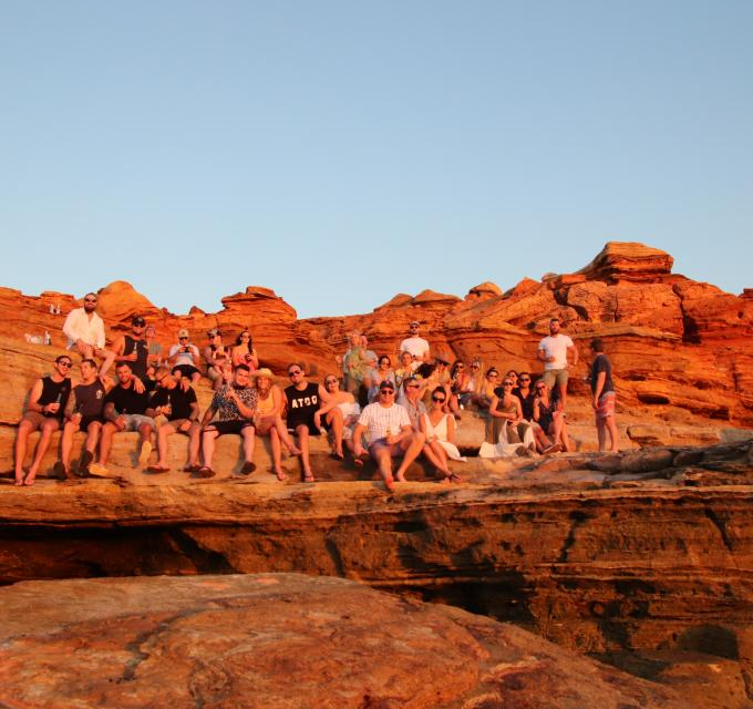 Broome and Around Personalised Small Group Tours